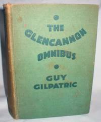 The Glencannon Omnibus