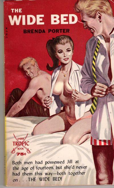 Fresno: West Coast News Co., Inc. , 1965. First Edition. Paperback. Very good. Saber Tropic: 916. 15...