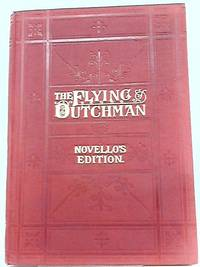 image of The Flying Dutchman - A Romantic Opera (Novello's Edition)
