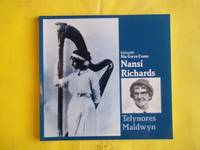 Nansi Richards - Telynores Maldwyn