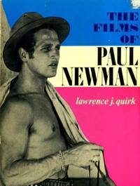image of Films of Paul Newman (Film Books)