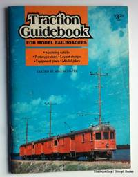 Traction Guidebook For Model Railroaders