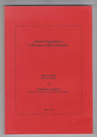 China's Population A Review of the Literature