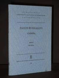Pauli Rubigalli Pannonii Carmina