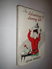 The Adventures Of Jimmy Elf