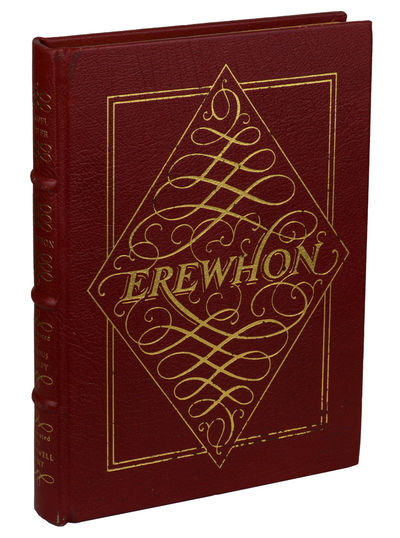 Norwalk, CT: The Easton Press, 1984. Hardcover. Very Good. Collector's edition bound in maroon genui...