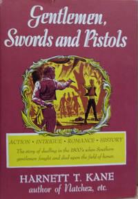 image of Gentlemen, Swords and Pistols: