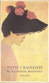 image of Tutti i racconti (Parte Prima)