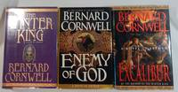 The Warlord Chronicles: The Winter King; Enemy of God; Excalibur