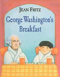 image of George Washington's Breakfast