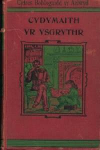 Cydymaith Yr Ysgrythyr: Yn Cynnwys Sylwadau Ar Ddilysrwydd Ac Ysbrydoliaeth Yr Ysgrythyrau, &c, &c.