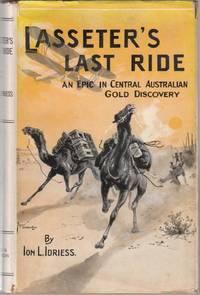 Lasseter's Last Ride.