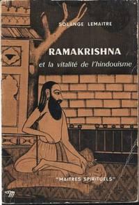 Ramakrisna et la vitalité de l'hindouisme