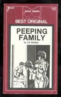 Peeping Family  PP8001