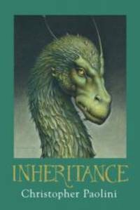 Inheritance: Inheritance Cycle, Book 4 (The Inheritance Cycle) by Christopher Paolini - Paperback - 2011-05-03 - from Books Express and Biblio.com