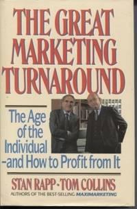 The Great Marketing Turnaround