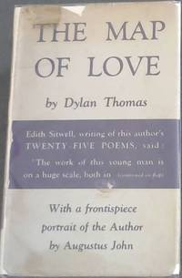 The Map of Love: Verse and Prose