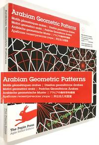 Arabian Geometric Patterns with CD