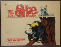 image of THE VERY FIRST SHOE BOOK