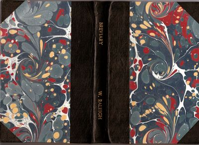 London: Sam Keble And Dan Brown / J. Moxon, 1697. First editions. Hardcover. Recased in quarter blac...