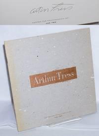 Arthur Tress [signed]