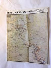 Russo-German War, Autumn 1941: Defeat of Barbarossa/No 27