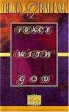 Peace With God by Billy Graham - Hardcover - 1984-09-04 - from Books Express and Biblio.com
