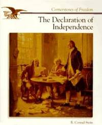 The Declaration of Independence (Cornerstones of Freedom)