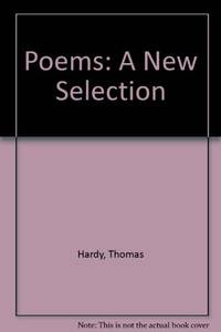image of Poems: A New Selection