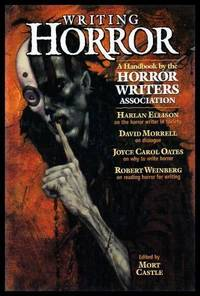 WRITING HORROR - A Handbook by the Horror Writers Association