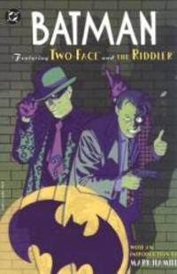 Batman: Featuring Two-Face and the Riddler by Neil Gaiman - Paperback - 1995-02-03 - from Books Express and Biblio.co.uk
