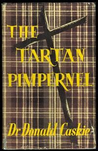 image of THE TARTAN PIMPERNEL.