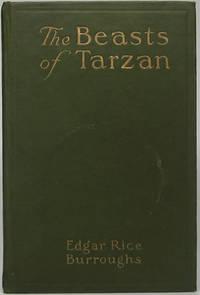 image of The Beasts of Tarzan