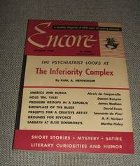 image of Encore for October 1946