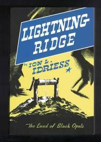 image of LIGHTNING RIDGE The Land of Black Opals