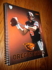 image of 2014 Oregon State Football Media Guide
