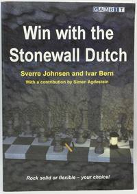 [GAMES] WIN WITH THE STONEWALL DUTCH