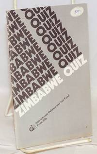 image of Zimbabwe quiz basic facts and figures about Rhodesia