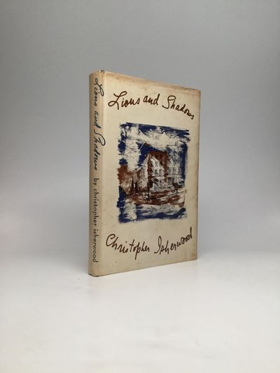 Norfolk, Connecticut: New Directions, 1947. First Edition. Hardcover. Very good/Very good. The first...