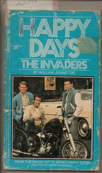 image of THE INVADERS-HAPPY DAYS 3