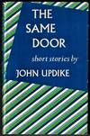 View Image 1 of 4 for The Same Door; Short Stories Inventory #007854