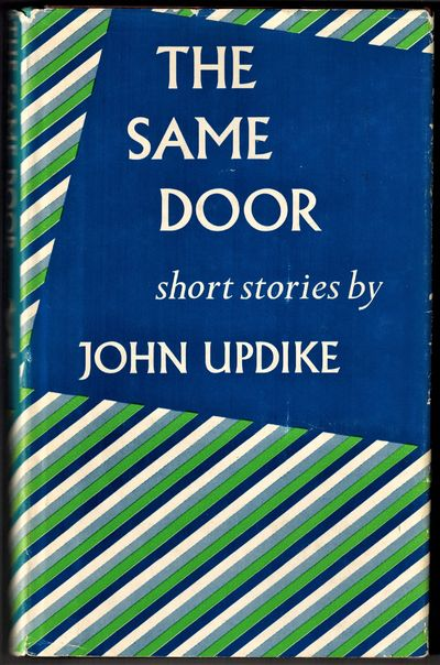 New York: Alfred A. Knopf, 1959. First Edition stated, 1959, his 3rd published book, in the first is...