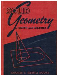 image of Solid Geometry - with Review and Diagnotics Test
