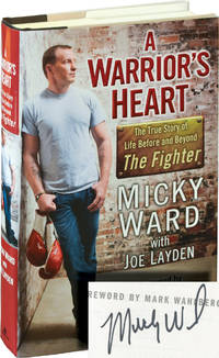 image of A Warrior's Heart: The True Story of Life Before and Beyond