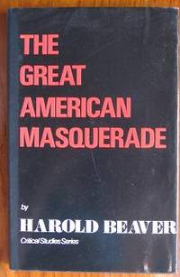 The Great American Masquerade