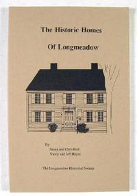 The Historic Homes of Longmeadow
