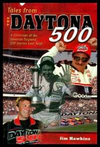 TALES FROM THE DAYTONA 500