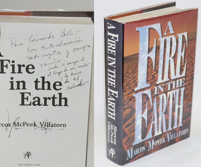 Tucson: University of Arizona Press, 2004. 496p., signed with a long personal inscription by the Sal...