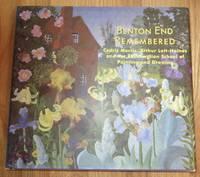 Benton End Remembered
