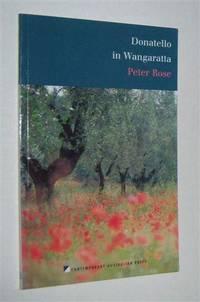 DONATELLO IN WANGARATTA. (Signed Copy)
